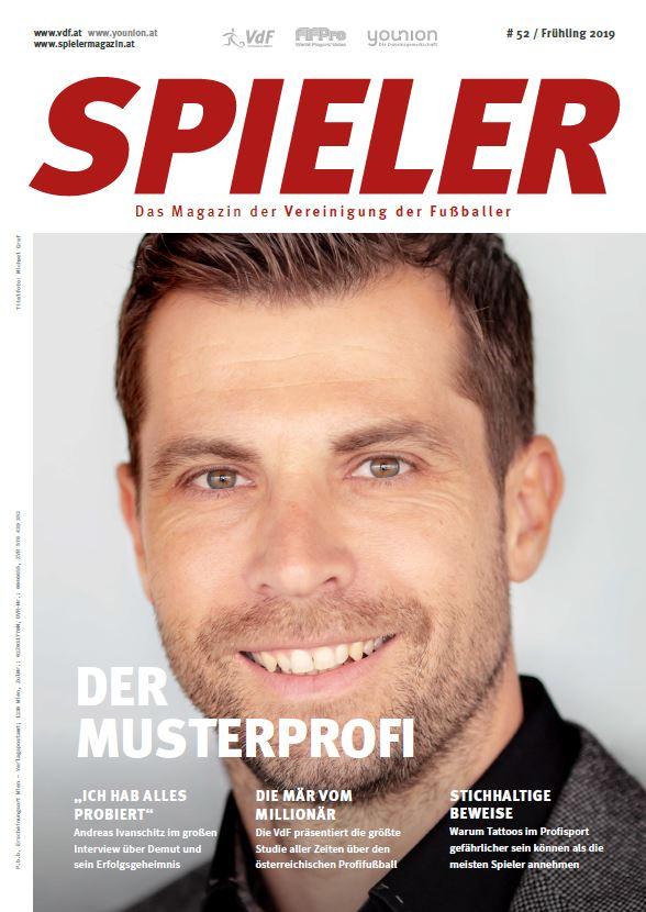 Download Spieler Magazin